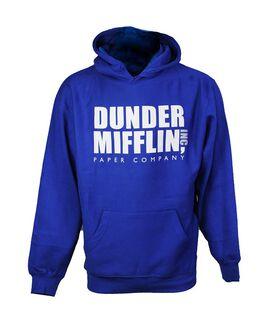 The Office Dunder Mifflin Inc. Hoodie