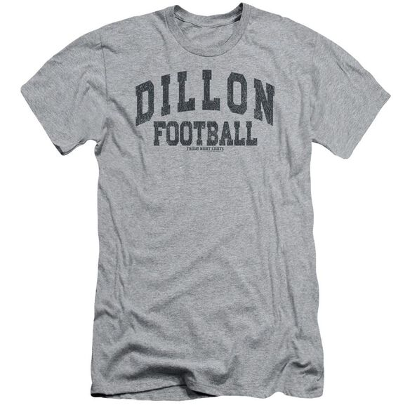 Friday Night Lights Dillion Arch Short Sleeve Adult Athletic T-Shirt