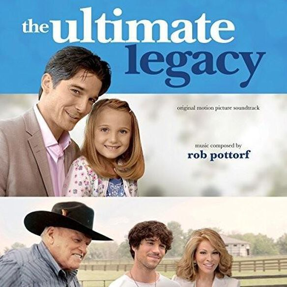 Ultimate Legacy / O.S.T.