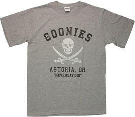 Goonies Astoria T-Shirt