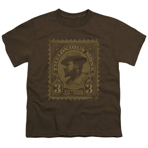 Thelonious Monk The Unique Short Sleeve Youth T-Shirt