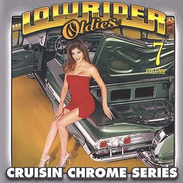 Lowrider Oldies Chrome 7 / Various
