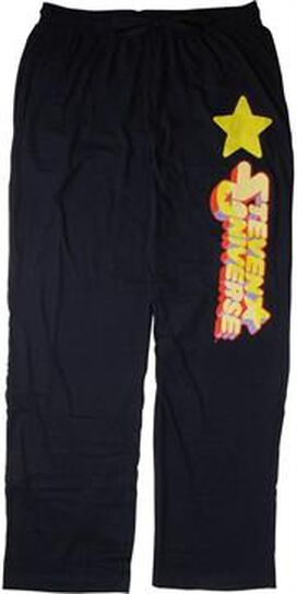 Steven Universe Name Lounge Pants