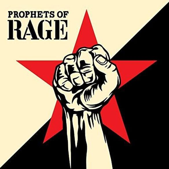 Prophets Of Rage (Ogv)