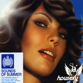 Ministry of Sound - Housexy Sounds of Summer