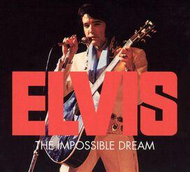 Elvis Presley - Impossible Dream