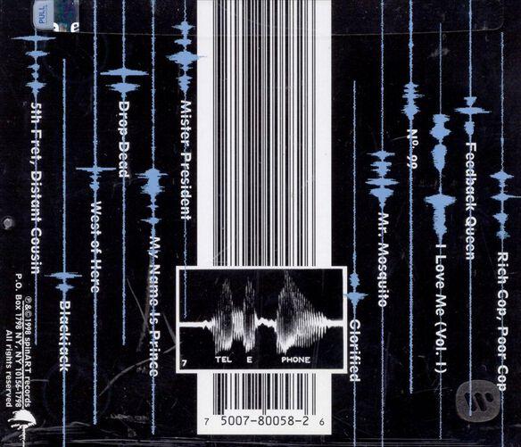 The Telephone Album 0398