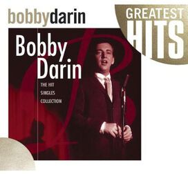 Bobby Darin - Hit Singles Collection