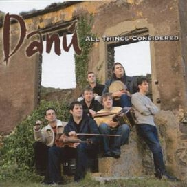 Danu - All Things Considered