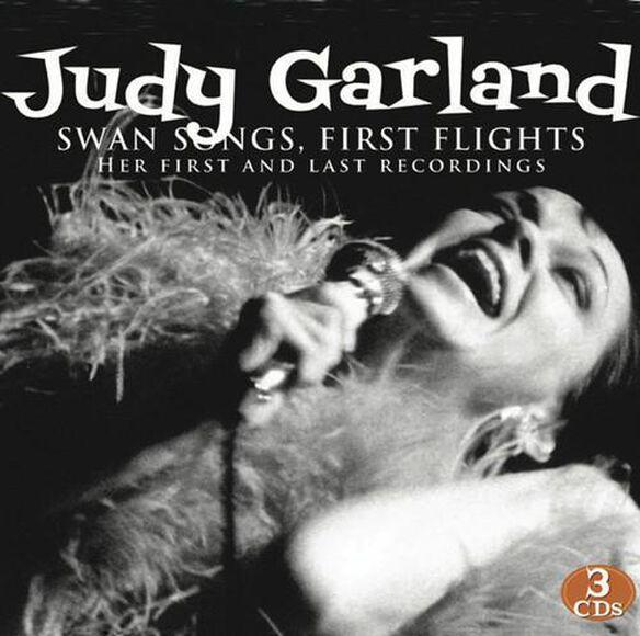 Swan Songs First Flights