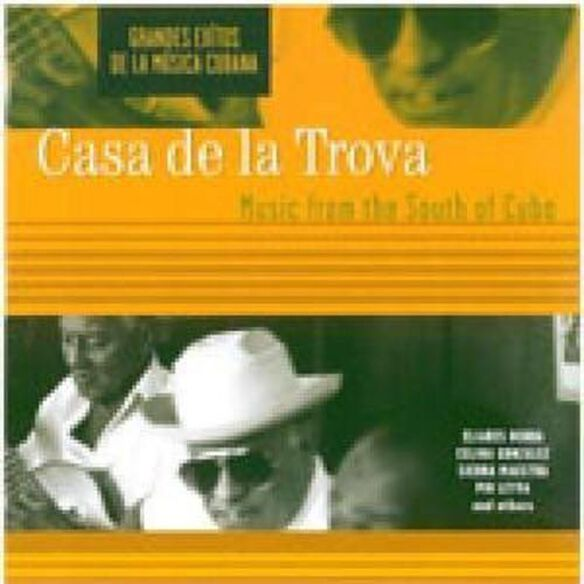 Music From South Of Cuba