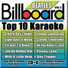 Image of Various Artists - Billboard Top 10: Beatles, Vol. 2