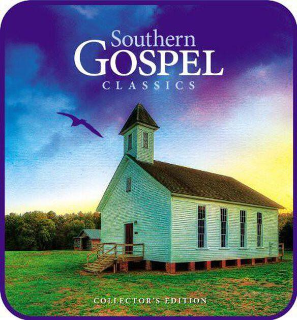 Southern Gospel Classics / Various (Coll) (Tin)