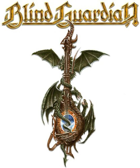 Blind Guardian - Imaginations From The Other Side 25th Anniversary Edition