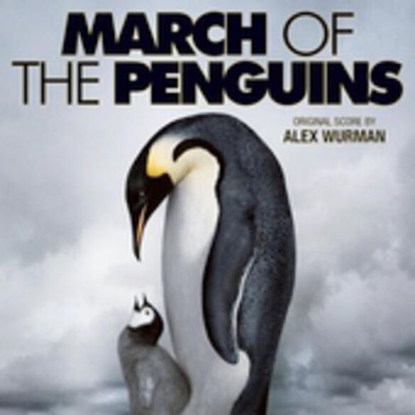March Of The Penguins (Score) / O.S.T.