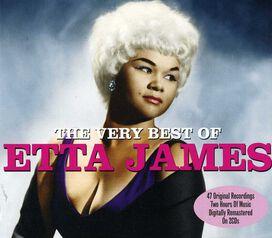 Etta James - Very Best Of(2Cd)