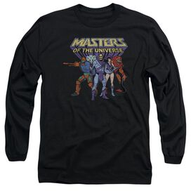 MASTERS OF THE UNIVERSE TEAM T-Shirt
