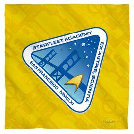 Star Trek Star Fleet Academy Bandana