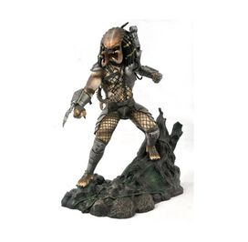 Predator Gallery Unmasked Statue - San Diego Comic-Con 2020 Previews Exclusive