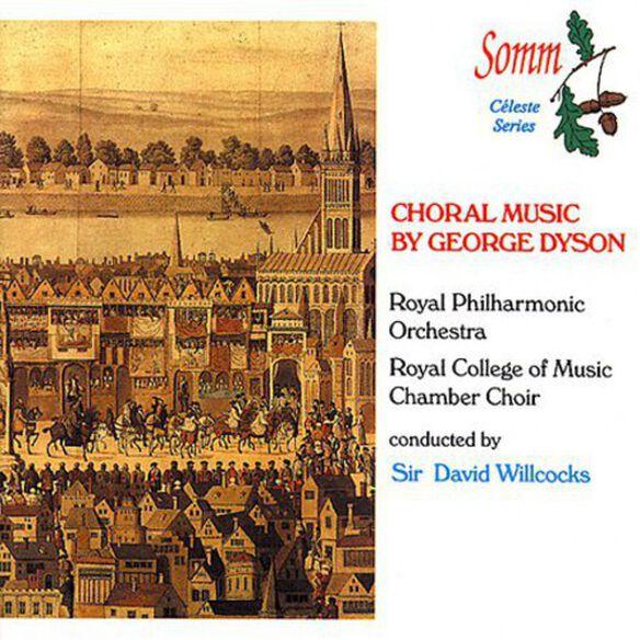 David Willcocks - Choral Music
