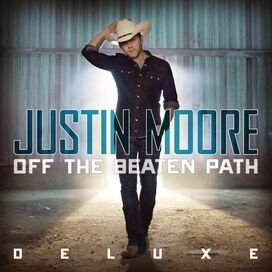 Justin Moore - Off the Beaten Path
