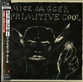 Mick Jagger - Primitive Cool (Limited)