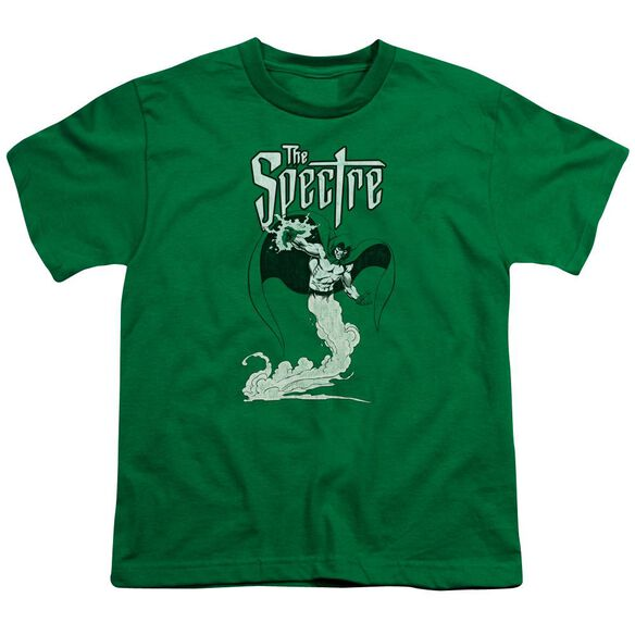 Dco The Spectre Short Sleeve Youth Kelly T-Shirt