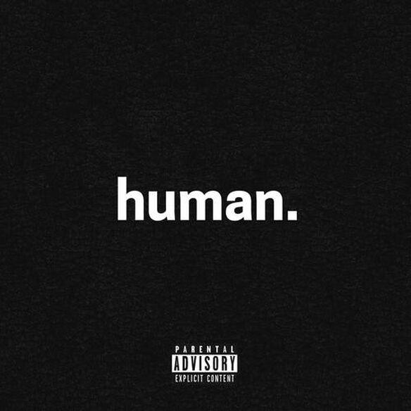 Joell Ortiz - Human
