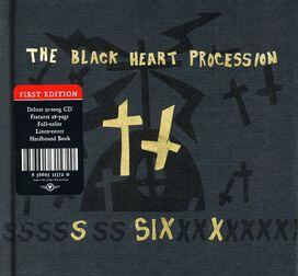 The Black Heart Procession - Six