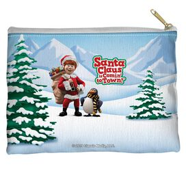 Santa Claus Is Comin To Town Kris And Topper Accessory