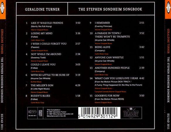 Stephen Sondheim Song1197