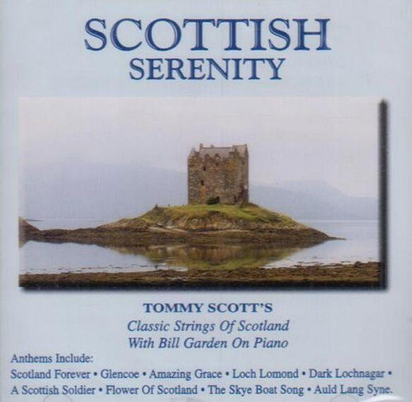 Tommy Scott - Scottish Serenity