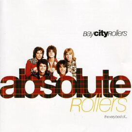 Bay City Rollers - Absolute Rollers (ger)