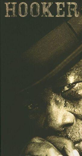 John Lee Hooker - Hooker [Box Set]