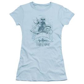 GRIM ADVENTURES OF BILLY & MANDY SKETCHED - S/S JUNIOR SHEER - T-Shirt