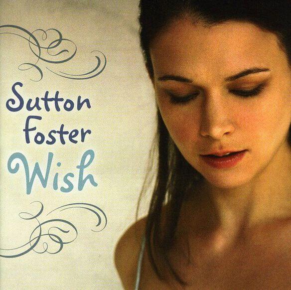 Sutton Foster - Wish