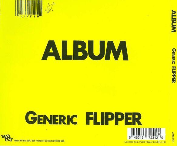 Album: Generic Flipper