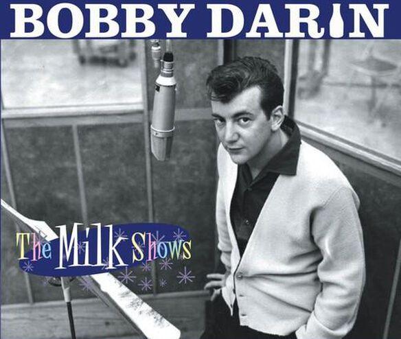Milk Shows (Uk)