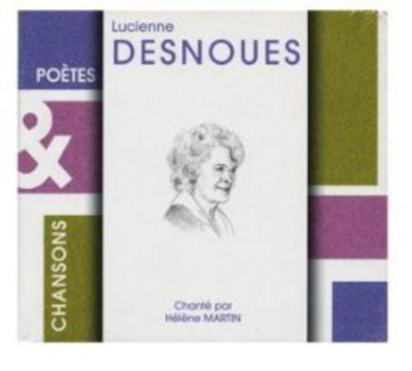 Chante Lucienne Desnoues