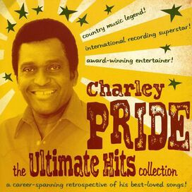 Charley Pride - Ultimate Hits Collection