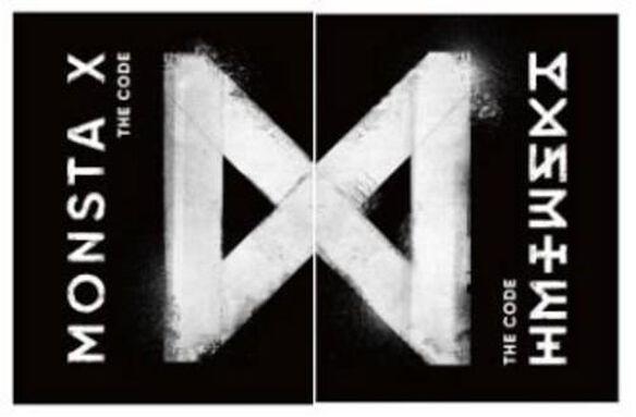 Monsta X - Code