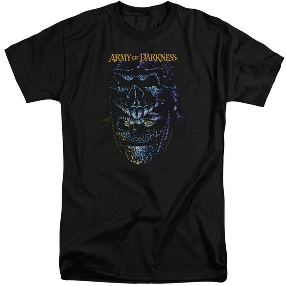 Army Of Darkness Evil Ash Short Sleeve Adult Tall T-Shirt