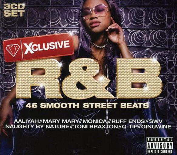 Xclusive R&B / Various