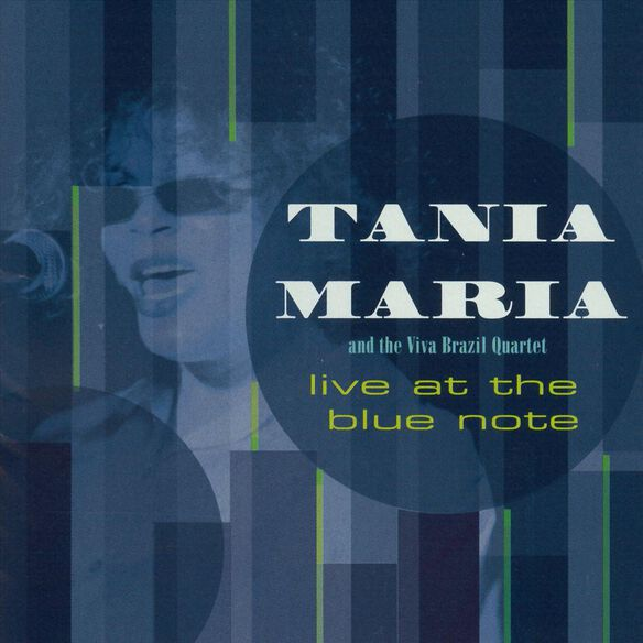 Live At The Blue Note 102