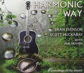 Dean Evenson / Scott Huckabay - Harmonic Way