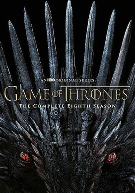 Game of Thrones: The Complete Eighth Season