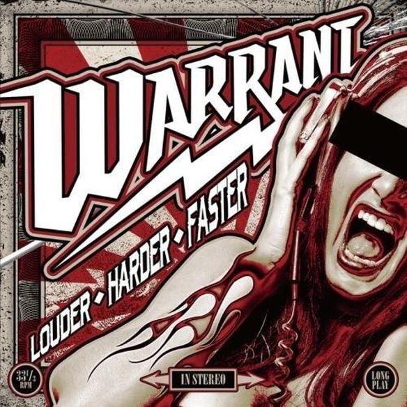 Louder Harder Faster (Bonus Track) (Jpn)