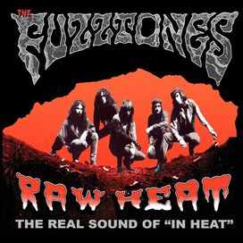 The Fuzztones - Raw Heat: Real Sound of In Heat