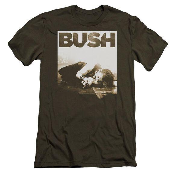 Bush Floored Premuim Canvas Adult Slim Fit Military