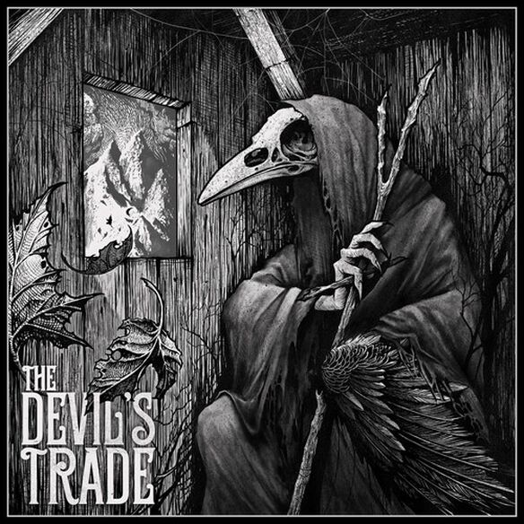 Devil's Trade - The Call of the Iron Peak